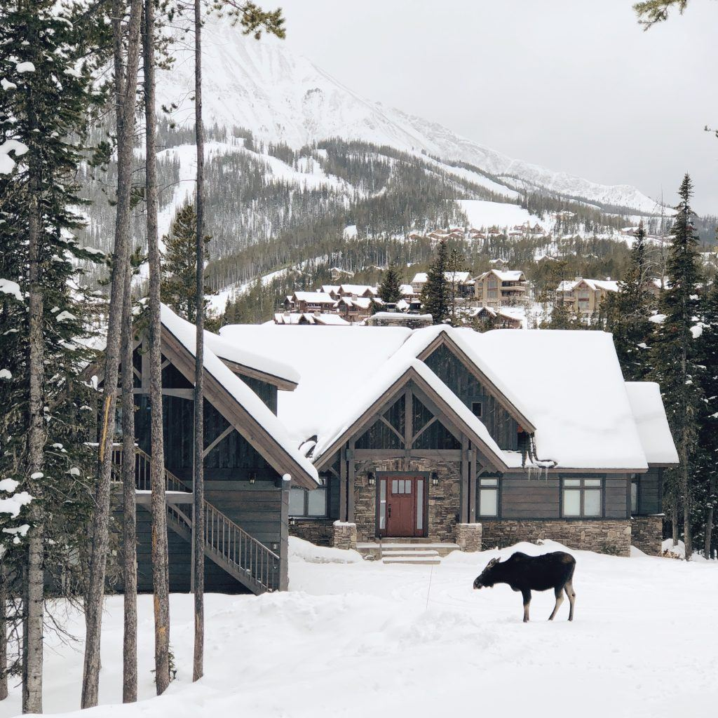 big sky mountain village homes for sale