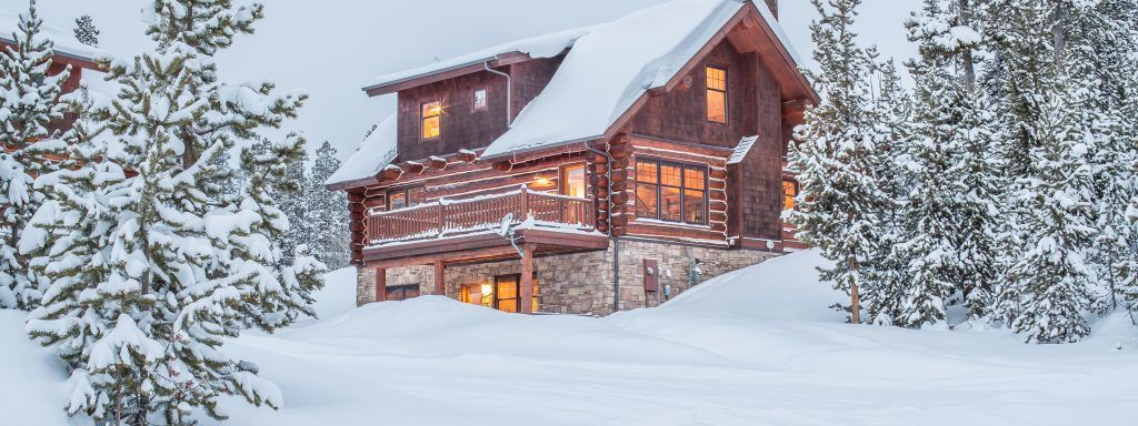 Coldwell Banker Global Luxury Specialists in Big Sky