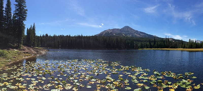 ulerys lake moonlight basin big sky